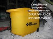 Устройства и машины для промывки и очистки теплообменников в Орле