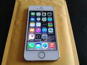 Подлинная яблоко iphone 5 с 16 ГБ