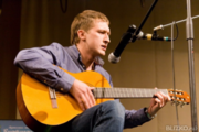 Музыкальная школа в Орле
