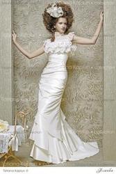 Продам Свадебное платье коллекции Tatiana Kaplun Бланка