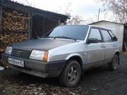 Продам автомобиль ВАЗ 21093I