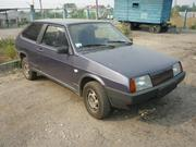 Продаю ВАЗ 2108,  1997г.вып.
