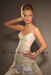 Продам свадебное платье от Оксаны Муха